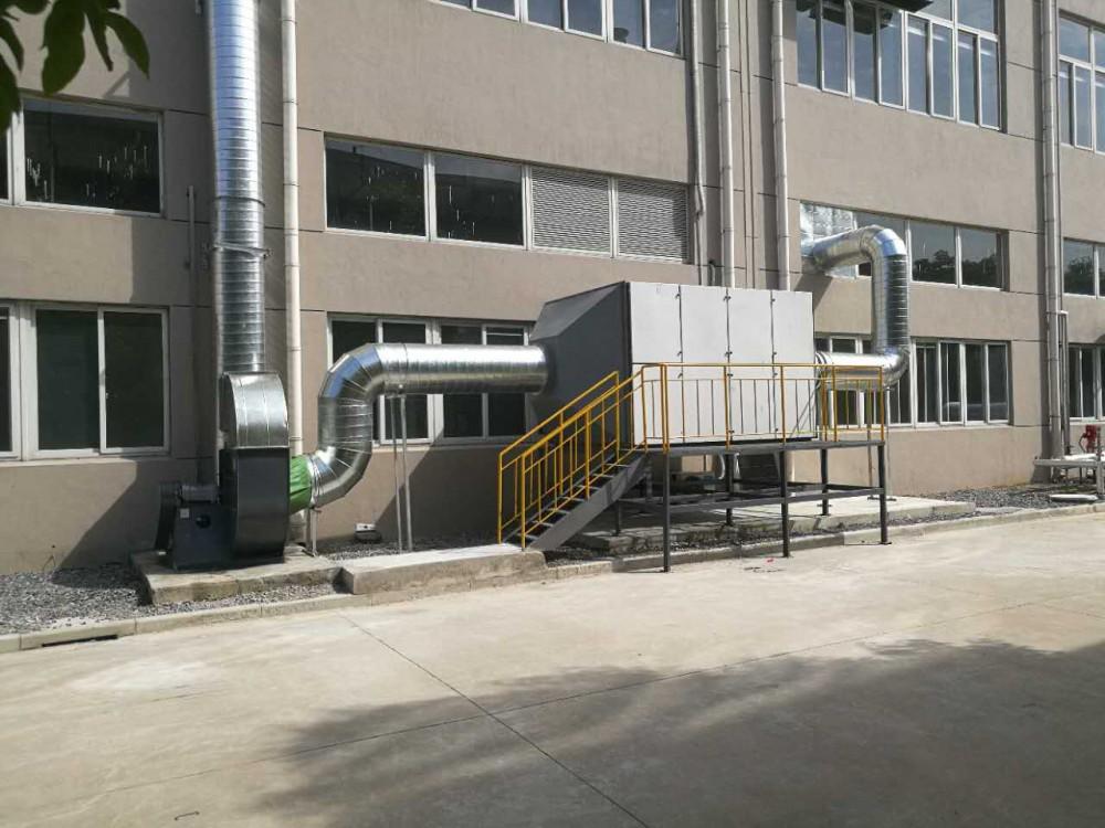 活性炭betway客户端下载吸附装置